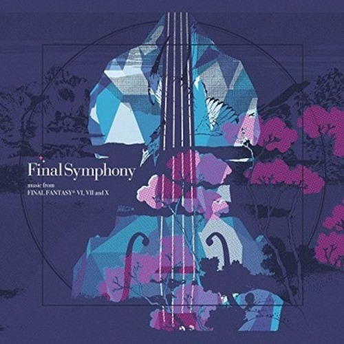 London Symphony Orch - Final Symphony (CD)