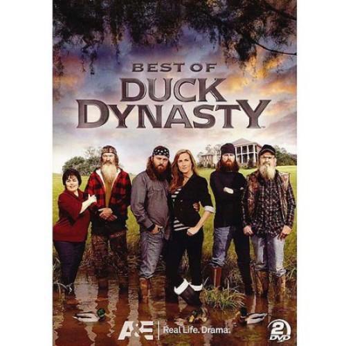 Best of Duck Dynasty [2 Discs] [DVD]