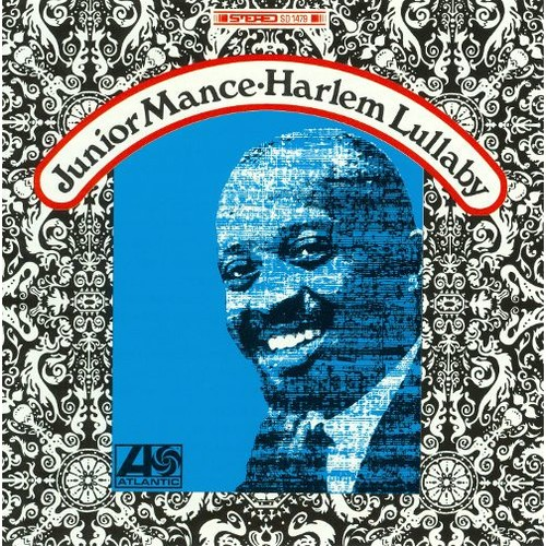 Harlem Lullaby [CD]