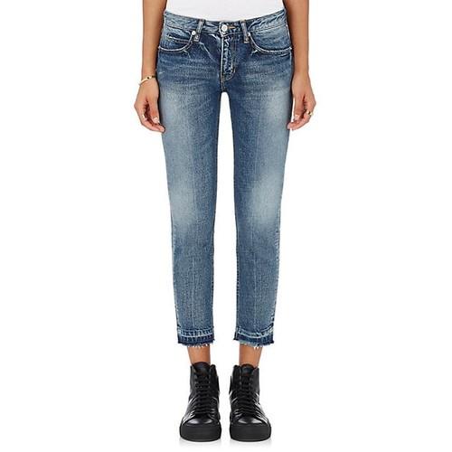 VIS  VIS Boyfriend Jeans