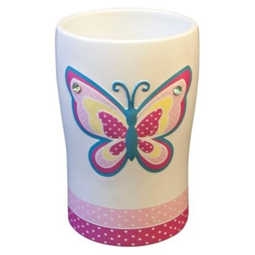 Homewear Butterfly Tumbler