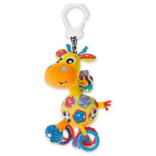 Playgro Jerry Giraffe Activity Toy