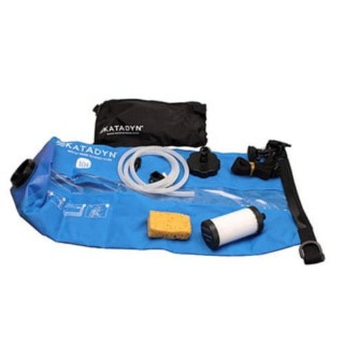 Katadyn Base Camp Pro 10-liter Water Filtration System