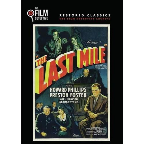The Last Mile [DVD] [1932]