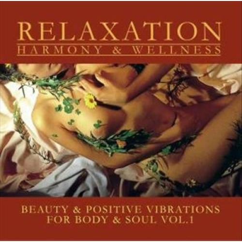 Body and Soul, Vol. 1 [CD]