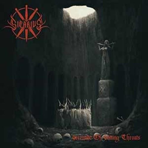 Sicarius - Serenade Of Slitting Throats [Audio CD]
