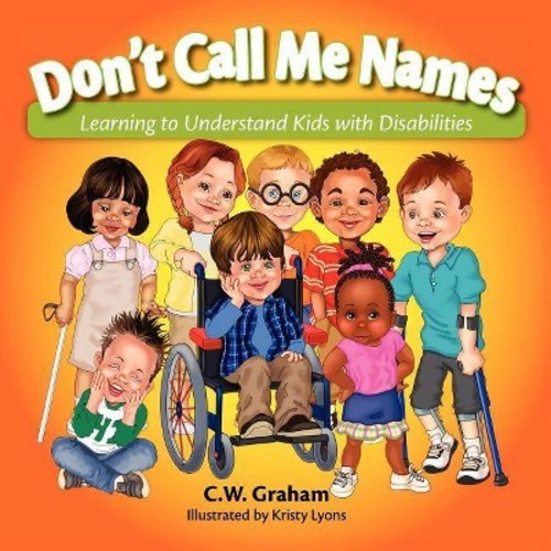 Don't Call Me Names