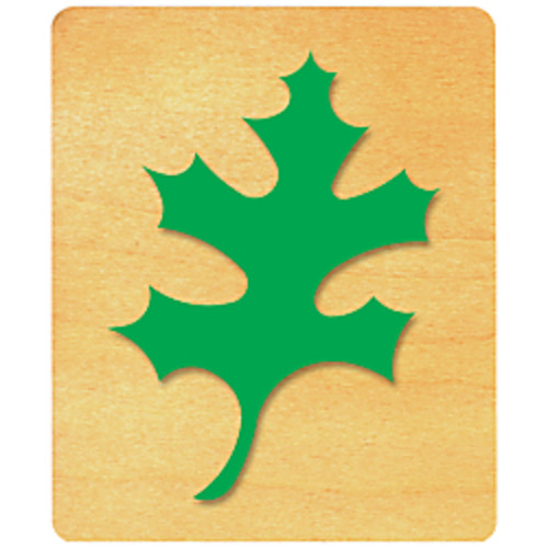 Ellison Prestige SureCut Die, Plants & Flowers, Large, Oak Leaf