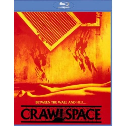 Crawlspace (Blu-ray)