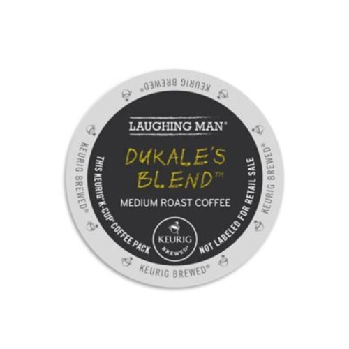 Keurig K-Cup Pack 16-Count Laughing Man Dukale's Blend Coffee