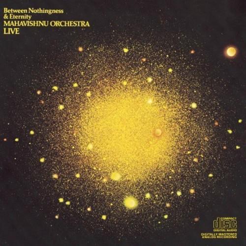 Between Nothingness & Eternity [CD]