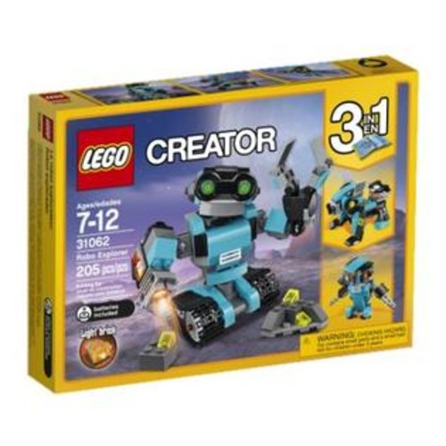 LEGO Robo Explorer Lego Creator Set