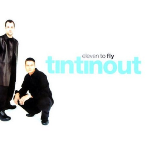 Eleven to Fly [CD]