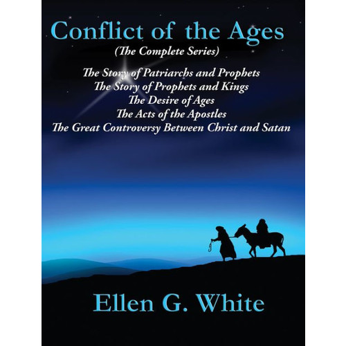 Conflict of the Ages (The Complete Series)