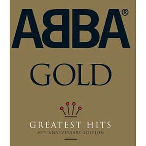Gold: Greatest Hits (Dlx Abba