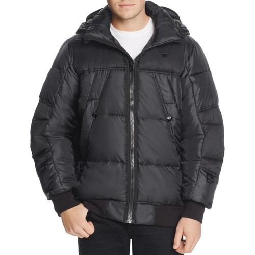 Whistler Hooded Bomber Jacket