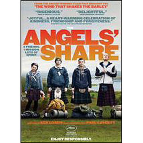 The Angles' Share WSE DD5.1/DD2