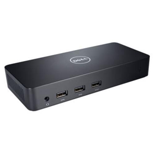 Dell Docking Station - USB 3.0 (D3100)