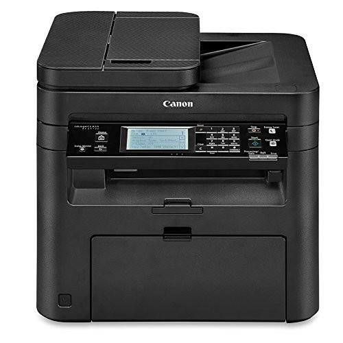 Canon imageCLASS MF247dw Wireless, Multifunction, Duplex Laser Printer [Printer]