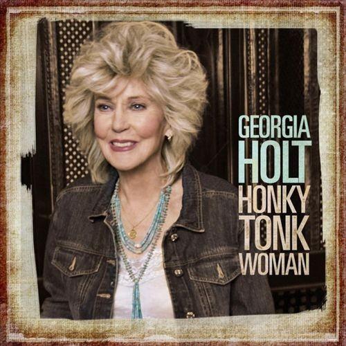 Honky Tonk Woman [CD]