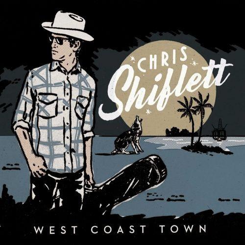 West Coast Town [CD]