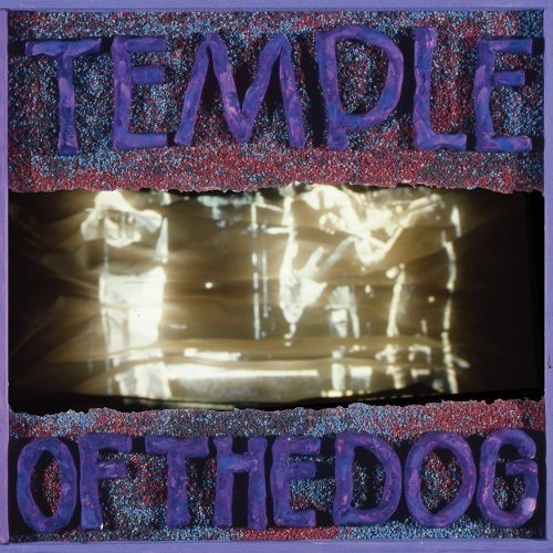 Temple of the Dog [25th Anniversary Edition] [CD]