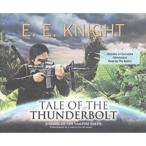 Tale of the Thunderbolt