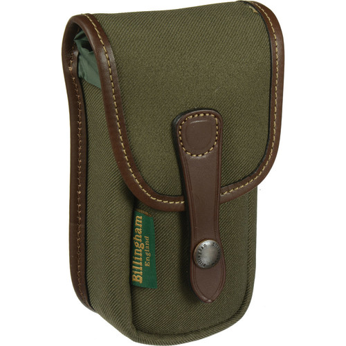 AVEA 3 Pouch (Sage & Chocolate)