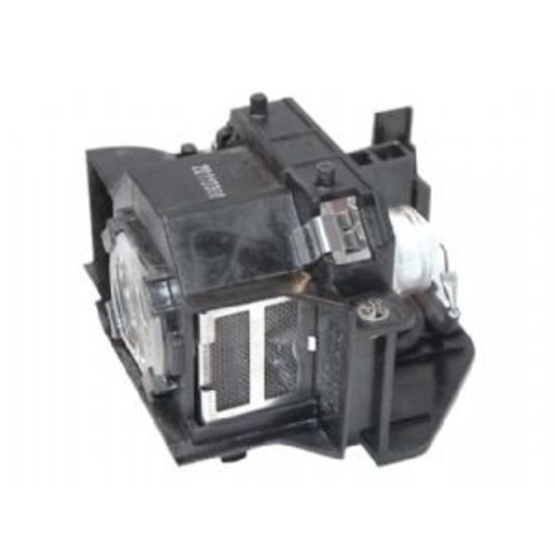 eReplacements Epson Replacement Projector Lamp - 2000 Hours, For Epson EMP-S4 and Epson PowerLite S4, 170 Watts - ELPLP36-ER