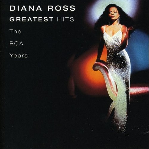 Diana Ross: Greatest Hits, The RCA Years