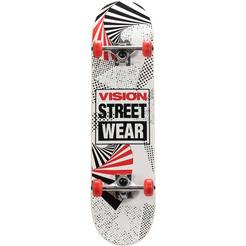 Vision 31'' Complete Popsicle Skateboard
