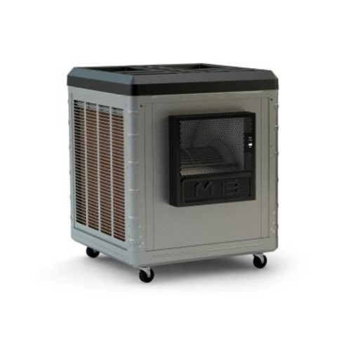 Master Blaster 3000 CFM 2-Speed Portable Evaporative Cooler for 1800 sq. ft.