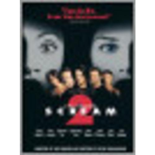 Scream 2 [Deluxe Collector's Series] [DVD] [1997]