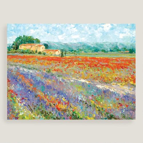 Glorious Provence