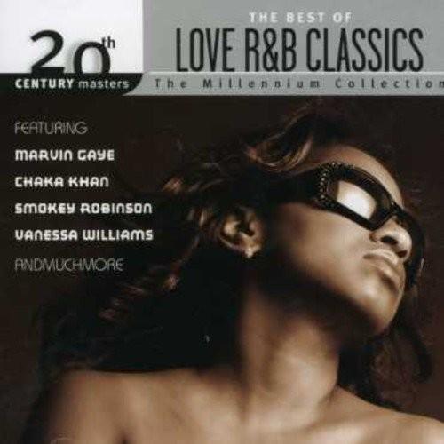 20th Century Masters: Best of Love R&B Classics
