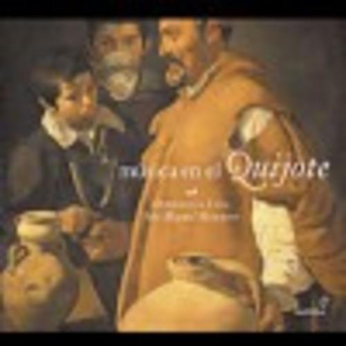 Musica En El Quijote:romances Songs