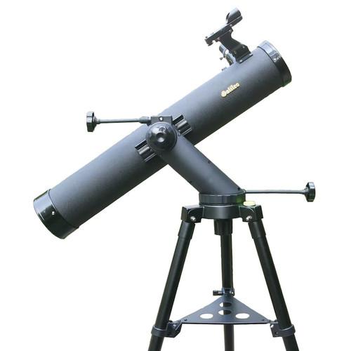 Galileo 800mm x 80mm TRACKER Astronomical Reflector Telescope Kit