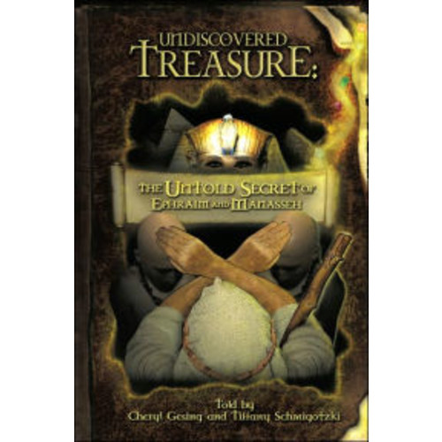 Undiscovered Treasure