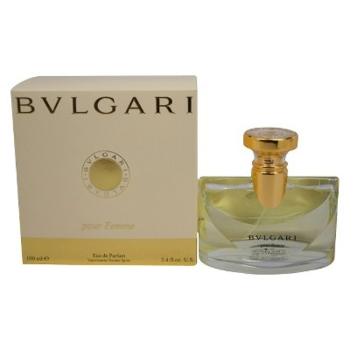 Women's Bvlgari by Bvlgari Eau de Parfum Spray - 3.4 oz