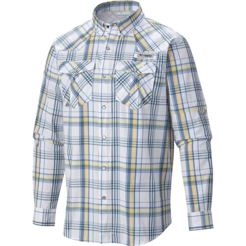 Columbia Men's Beadhead Long Sleeve Shirt
