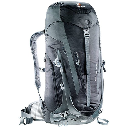 Deuter ACT Trail 36 EL [Black/Granite]