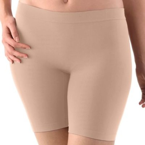 Jockey Skimmies Mid-Thigh Slip Shorts 2109: Clothing [Light, Small]