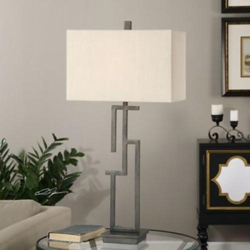 Brayden Studio Sheard 32.75'' Table Lamp