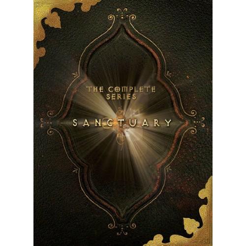 Sanctuary:...
