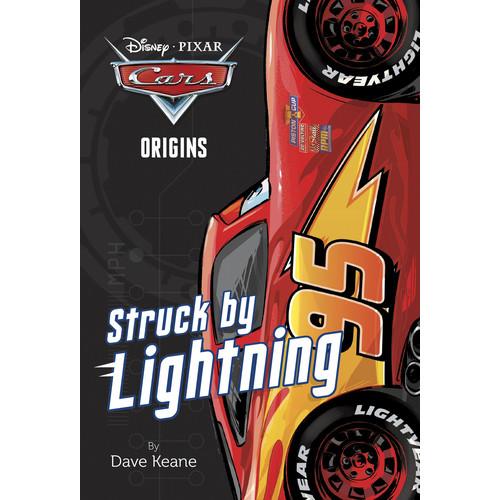 Disney Pixar Cars Origins: Struck by Lightning