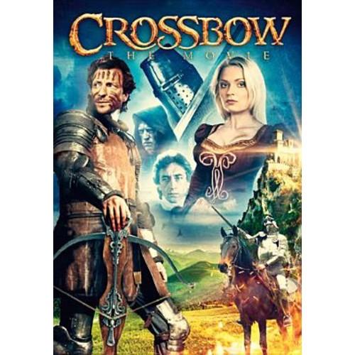 Crossbow: The Movie (DVD)
