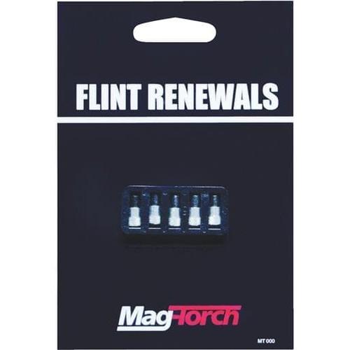Magna Replacement Flints MT100C Unit: EACH