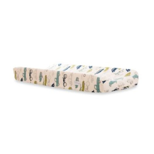 Glenna Jean Uptown Traffic Changing Pad Cover