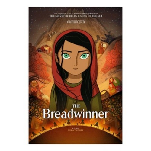 The Breadwinner (DVD)
