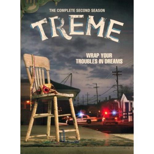 Treme: The Complete Second Season [4 Discs]